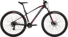 kolo Rock Machine Manhattan 70-29 (XL) mat black/dark grey/dark red 2022