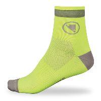 ENDURA Luminite ponožky HiVizYellow - S-M