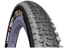 Plášť Rubena Racing MTB&CROSS 27.5x2.25 SCYLLA TD V96 skl. šedý pruh