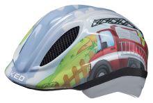 Přilba KED Meggy Trend Fire Truck