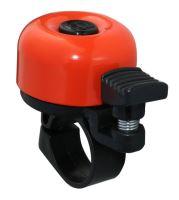 Zvonek mini oranžový
