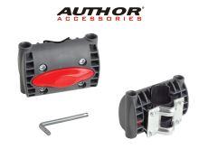 Držák sedačky AUTHOR 001-model Wallaroo/Joey černý