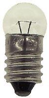 Žárovka zadní 6V
