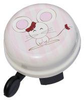 Zvonek City myš
