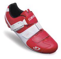Tretry GIRO FACTOR ACC red/white vel.43.5