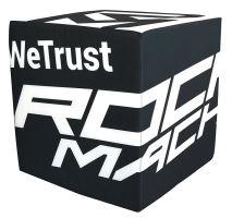 kostka ROCK MACHINE Cube