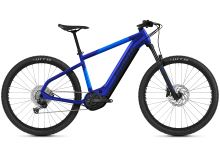 Elektrokolo Ghost E-Teru Advanced 27.5 Y630 - Electric Blue/Ocean Blue 2021