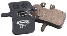 Brzdové destičky RAVX Hayes /Promax/