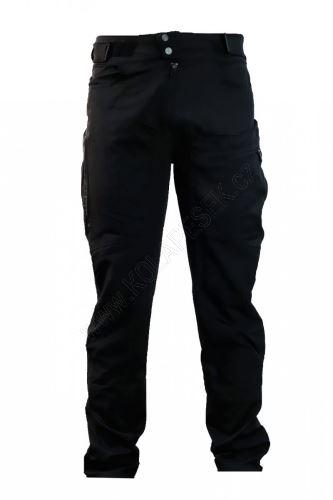 Kalhoty HAVEN SINGLETRAIL LONG black