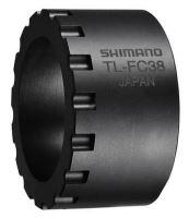 Stahovák Shimano pro montáž a demontáž převodníku motoru STePS DU-E6000 / E6010
