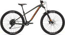kolo Rock Machine Blizz TRL 40-29 (L) mat khaki/neon orange/black 2021