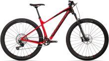 kolo Rock Machine Blizz CRB 70-29 (M) gloss dark red/black 2021