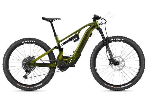 Elektrokolo Ghost ASX Universal 160 B625 - Olive/Stone 2021