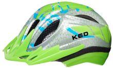 Přilba KED Meggy K-STAR green