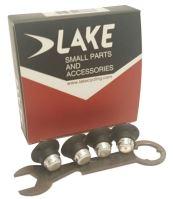 Hroty LAKE MTB kit