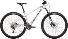kolo Rock Machine Torrent 50-29 gloss silver/black 2021