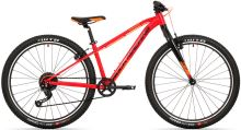 kolo Rock Machine Thunder 27 gloss dark red/black/orange 2021