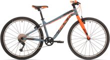 kolo Rock Machine Thunder 26 (XS) mat slate grey/neon orange/black 2021