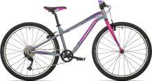 kolo Rock Machine Thunder 26 (XS) gloss grey/pink/Violet 2021