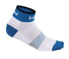 Ponožky KALAS RACE X4 modrá vel. 40-42