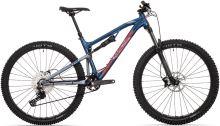kolo Rock Machine Blizzard TRL 30-29 (L) metallic mat dark blue/grey/red 2021