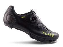 Tretry LAKE MX332 SuperCross černo/žluté