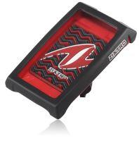 Držák PDA/GPS/TLF ZIXTRO FLASH červený