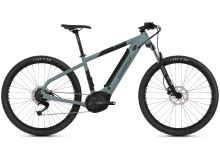Elektrokolo Ghost E-Teru Essential 27.5 B500 - Shark Blue/Midnight Black 2021