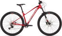 kolo Rock Machine Torrent 70-29 (M) gloss dark red/black/white 2021