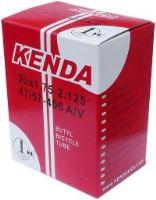 Duše KENDA 22x1 3/8 (32/37-489/501) DV