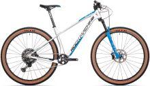 Kolo Rock Machine Blizz CRB 90-29 gloss silver/SID blue/black