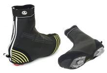 AUTHOR Návleky boty H2O-Proof vel. L 43-44 (černá)